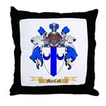 MacCall Throw Pillow