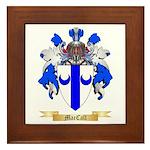 MacCall Framed Tile