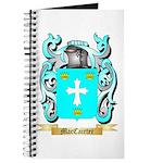MacCairter Journal