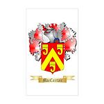 MacCairtair Sticker (Rectangle)