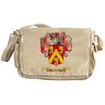 MacCairtair Messenger Bag