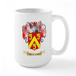 MacCairtair Large Mug
