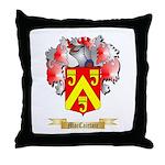 MacCairtair Throw Pillow