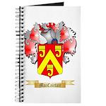 MacCairtair Journal
