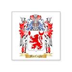 MacCaghy Square Sticker 3