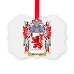 MacCaghy Picture Ornament