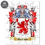 MacCaghy Puzzle