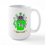 MacCaffrey Large Mug