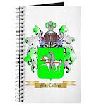 MacCaffrey Journal