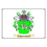 MacCaffrey Banner