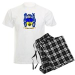 MacCaffie Men's Light Pajamas