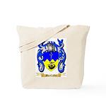 MacCaffie Tote Bag
