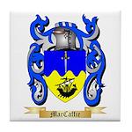 MacCaffie Tile Coaster