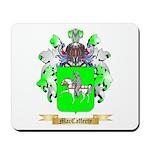 MacCafferty Mousepad