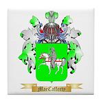 MacCafferty Tile Coaster