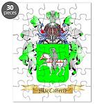 MacCafferty Puzzle