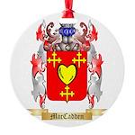 MacCadden Round Ornament