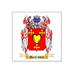 MacCadden Square Sticker 3