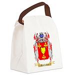 MacCadden Canvas Lunch Bag