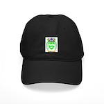MacCabe Black Cap