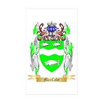 MacCabe Sticker (Rectangle 50 pk)