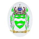 MacCabe Ornament (Oval)