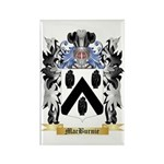 MacBurnie Rectangle Magnet (100 pack)