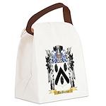 MacBurnie Canvas Lunch Bag