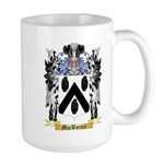 MacBurnie Large Mug