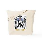 MacBurney Tote Bag