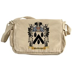 MacBurney Messenger Bag