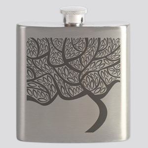 Abstract Tree Flask