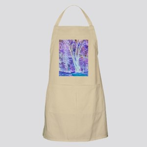 The Dancing Tree Apron