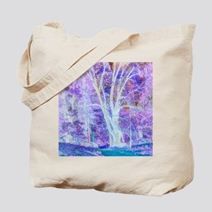 The Dancing Tree Tote Bag