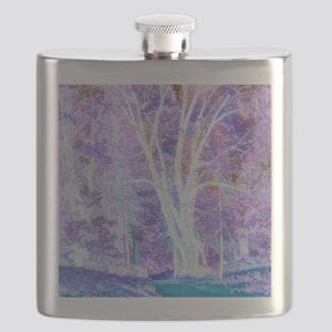 The Dancing Tree Flask