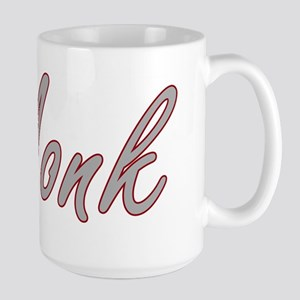 Monk Artistic Job Design Mugs