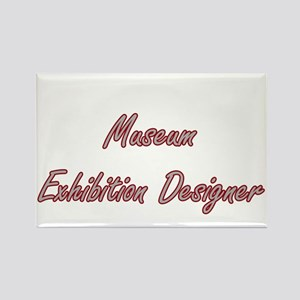 Museum Exhibition Designer Artistic Job De Magnets