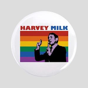 Harvey Milk Button