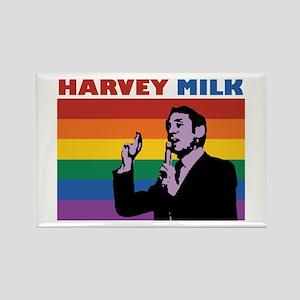 Harvey Milk Magnets