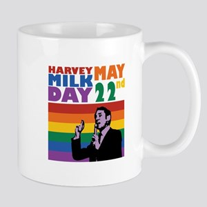 Harvey May Milk Day 22nd Mugs