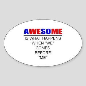 Inspiration Sticker