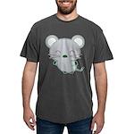 Smile Mens Comfort Colors Shirt