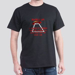 Area 51 gifts, t-shirts, and Dark T-Shirt