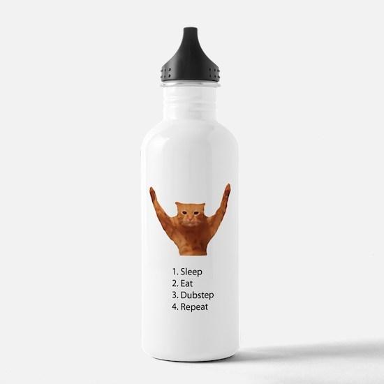 Youtube Water Bottle