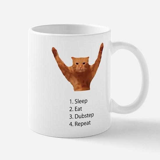 Cute Dubstep Mug