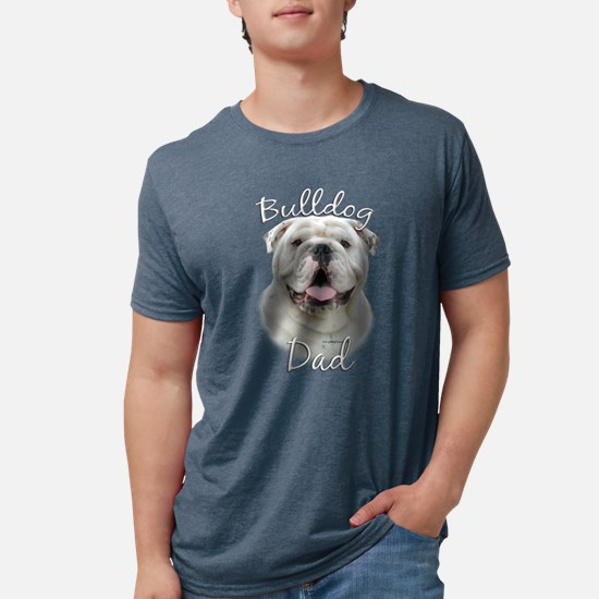 Bulldog Dad2 T-Shirt