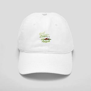 Best Lookin Lawn Baseball Cap