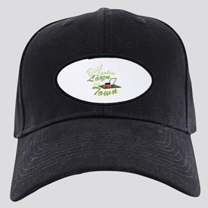 Best Lookin Lawn Baseball Hat