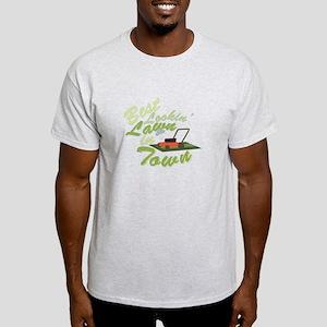 Best Lookin Lawn T-Shirt