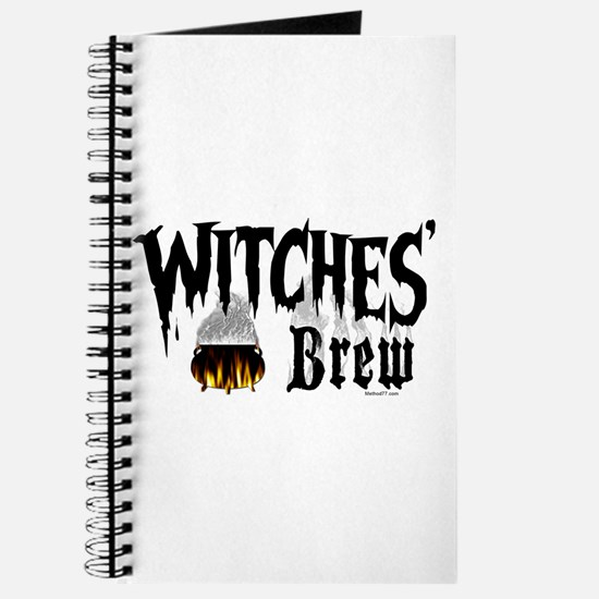 Witches Brew Journal